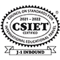 CSIET - Council for Standards on International Educational Travel