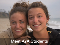 Meet AYA Students